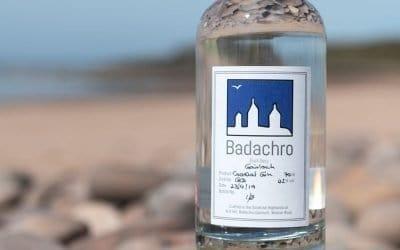 Gairloch Coastal Gin released