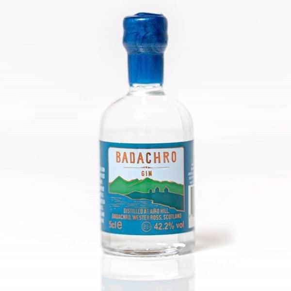 Badachro Gin 5cl